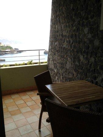 Madeira Regency Cliff: Balcon