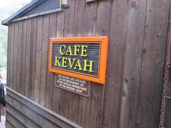 Cafe Kevah