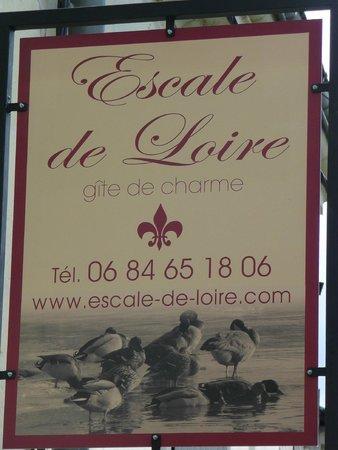 Escale de Loire: Déco