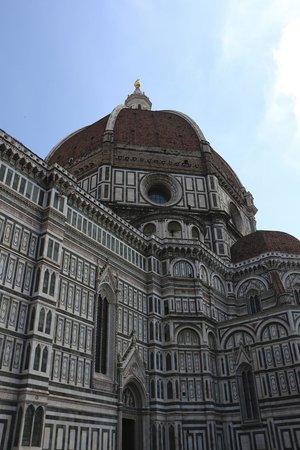 FlorenceTown : Duomo Dome (Yes that is a bit redundant. lol)