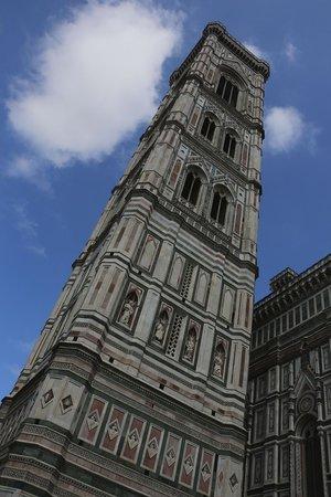 FlorenceTown: Duomo Bell Tower