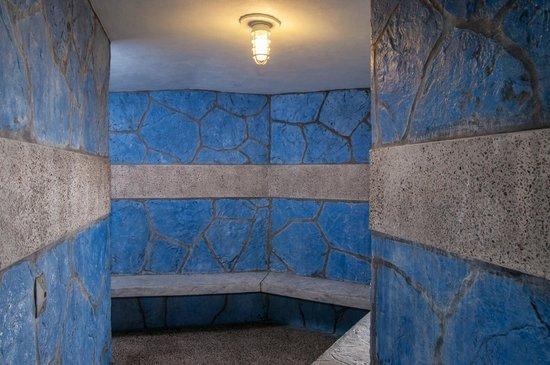 Best Western Plus Eagle Lodge & Suites: Sauna