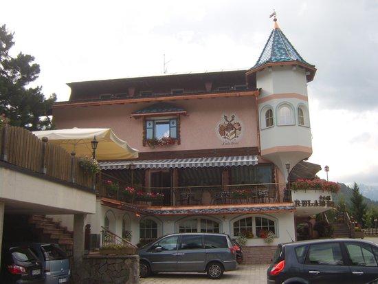 Relais Hotel Des Alpes: da favola
