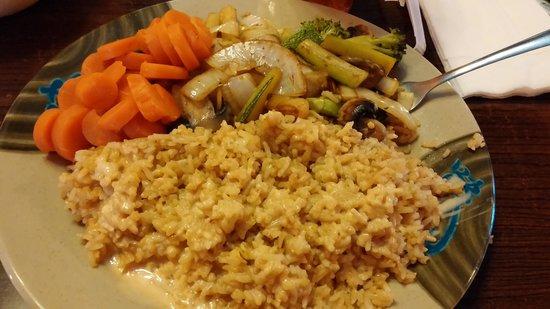 Sogo Japanese Restaurant: love me some Sogo's in Camden SC!