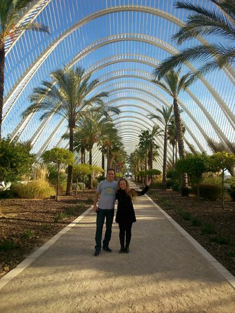 Valencia Private Tours