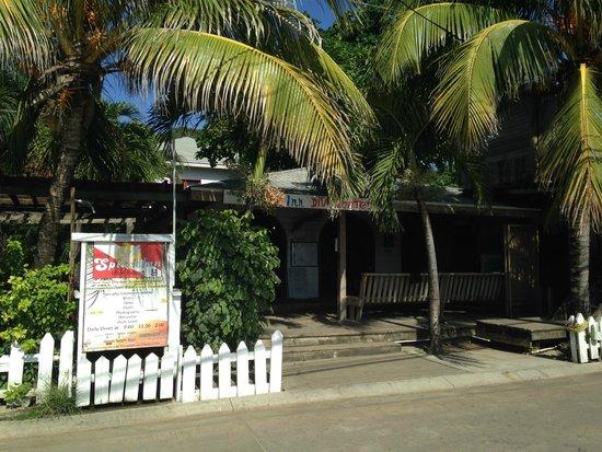 Splash Inn Dive Resort: Dive Center