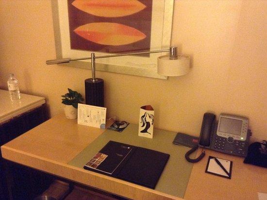 JW Marriott Hotel Beijing: room