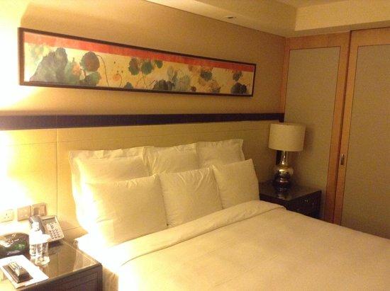 JW Marriott Hotel Beijing: Comfy!!