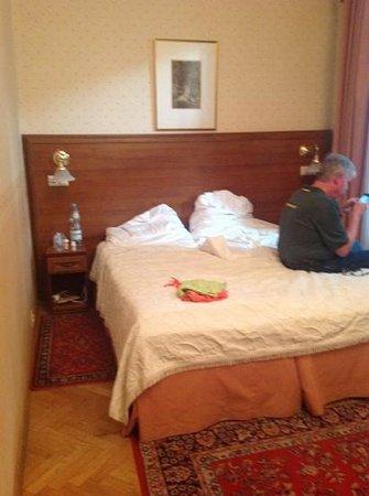 Polonia Hotel: Room 52