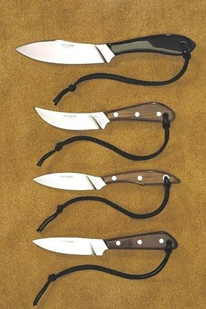 Grohmann Kitchen Knives Review