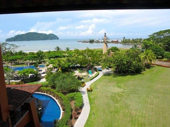 Los Suenos Marriott Ocean & Golf Resort: Los Suenos