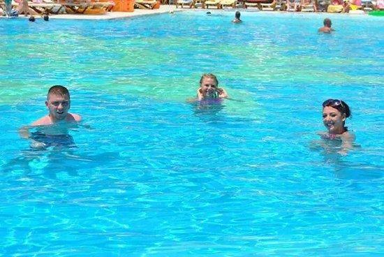 Orka Sunlife Hotel: we love orka