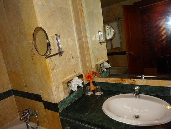 Grand Bahia Principe Jamaica : Bathroom