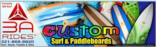 3A Rides  Custom Art and Airbrush 3Arides Surf   Bike Cocoa Beach. 3A Rides   Wetsuit Rentals Sales Hurley Quiksilver Hyperflex TRADE-IN your OLD wetsuit  for 4b08f61fd