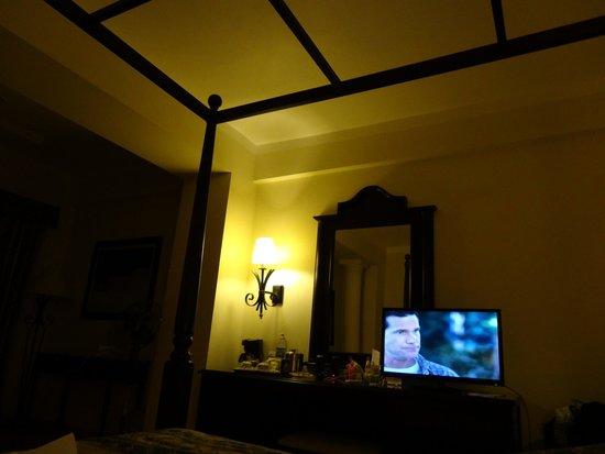 Grand Bahia Principe Jamaica: Cozy room