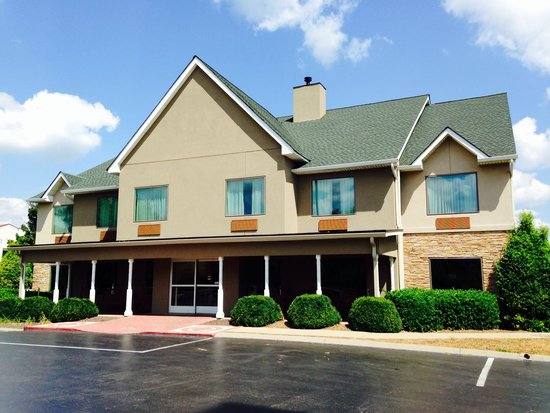 Country Inn & Suites By Carlson, Murfreesboro: Entrance
