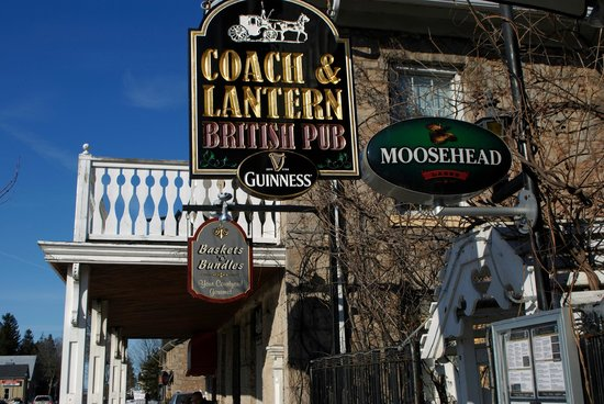Hotels In Ancaster Ontario Canada