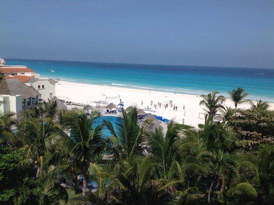 Grand Park Royal Cancun Caribe: Beautiful