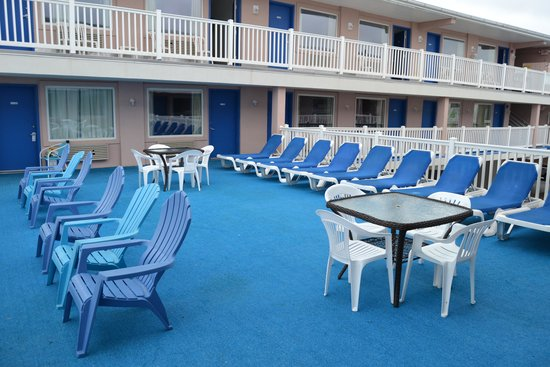 Photo of Ocean Front Motel Ocean City