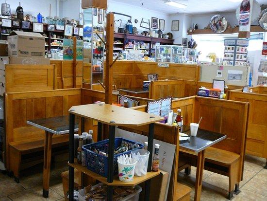 Tinsley-Bible Drugstore