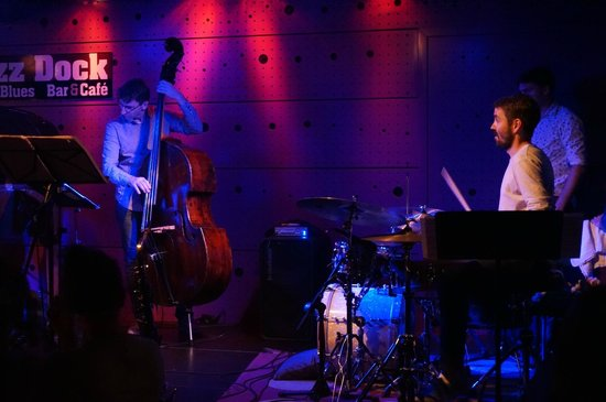 Jazzdock: Excellent Jazzfest
