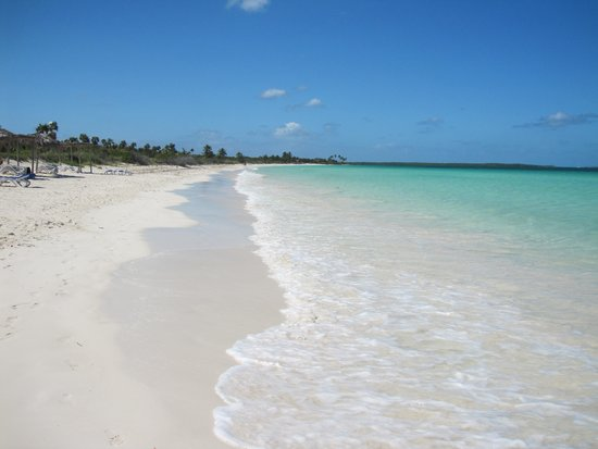 Iberostar Ensenachos: Ensenachos Beach