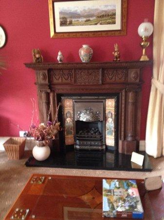 Beechwood Guest House: elegant
