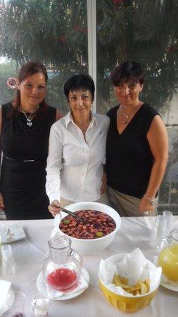 Hotel Solemare: Precena di pre Ferragosto