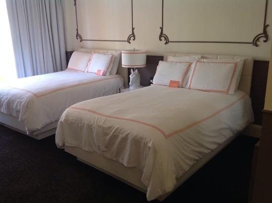 Hotel Vertigo: camera !!!