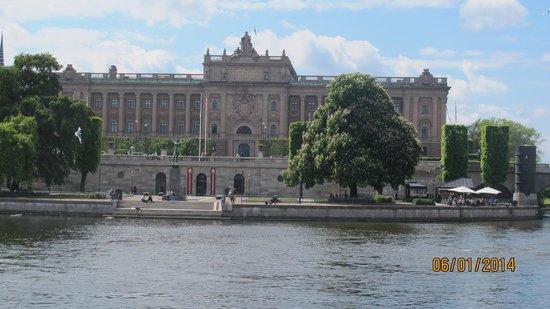 Scandic Talk: Roya Palace