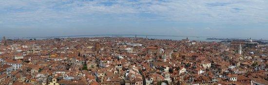 Campanile di San Marco: View 4