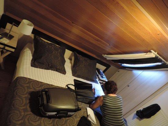 Floris Karos Hotel: mansardée