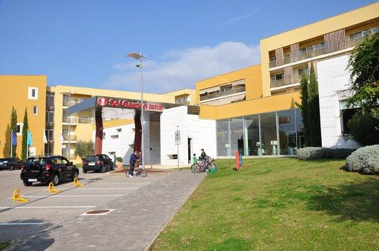 Sol Garden Istra: hotel
