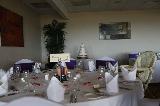 Best Western Forest Hills Hotel: Overton Suite