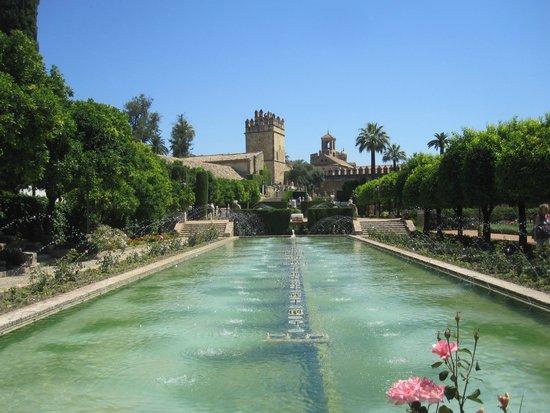 Alcázar de los Reyes Cristianos: Gardens