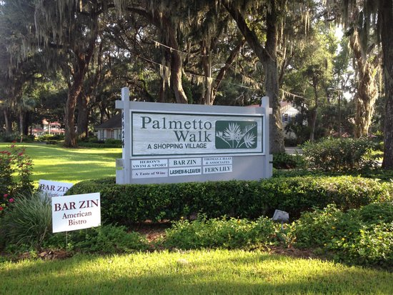 Palmetto Walk Shopping Village