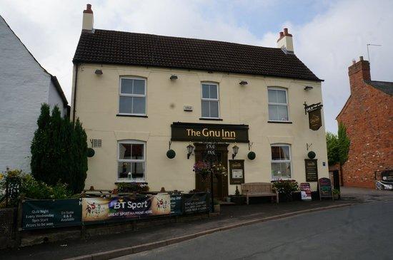 The Gnu Inn