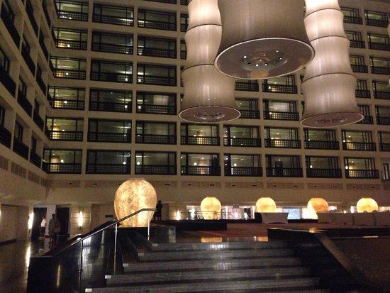 Cinnamon Grand Colombo: Lobby