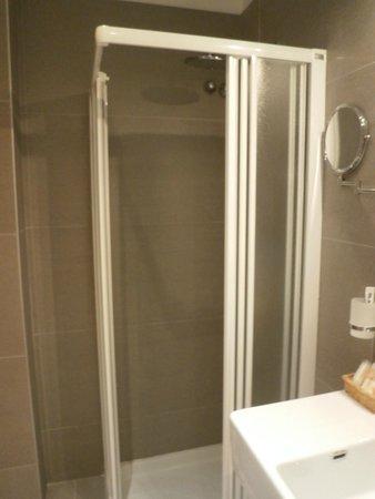 Hotel Touring: Ванная комната