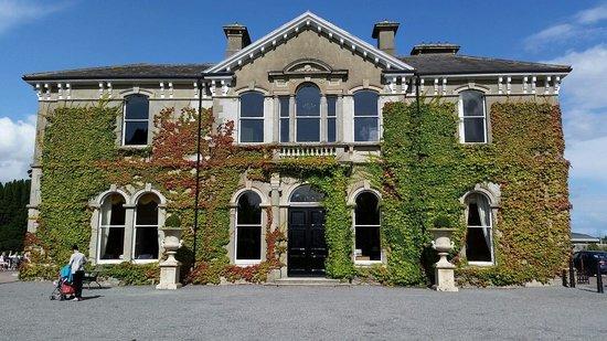 Lyrath Estate Hotel & Spa: Front