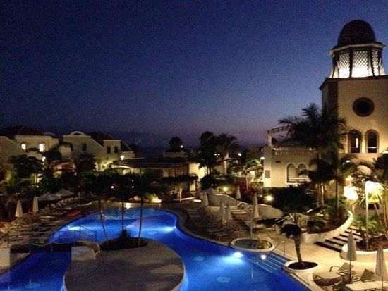 Hotel Suite Villa María: Espectacular!
