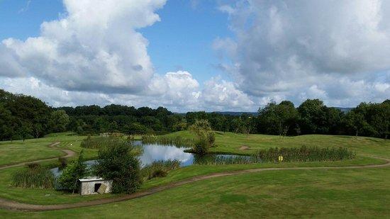 Lyrath Estate Hotel & Spa: Walk