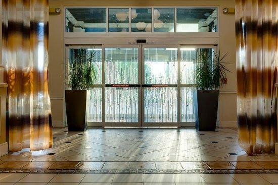 Welcome to Hilton Garden Inn Corvallis