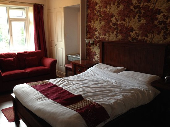 Ambleside Lodge : Room 11