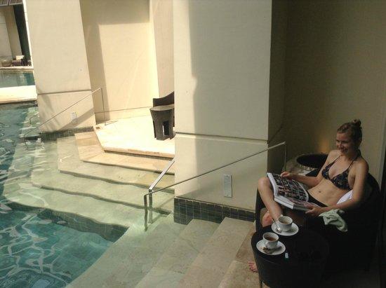 Siam Kempinski Hotel Bangkok: Total bliss