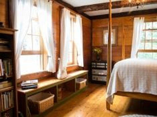 Vermont Grand View Farm and Bed & Breakfast : Rooster Room