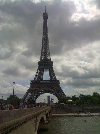 Tour Eiffel : eiffel