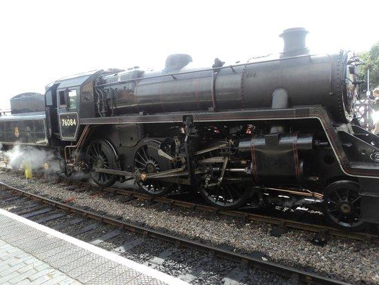 North Norfolk Railway: The Poppy Line