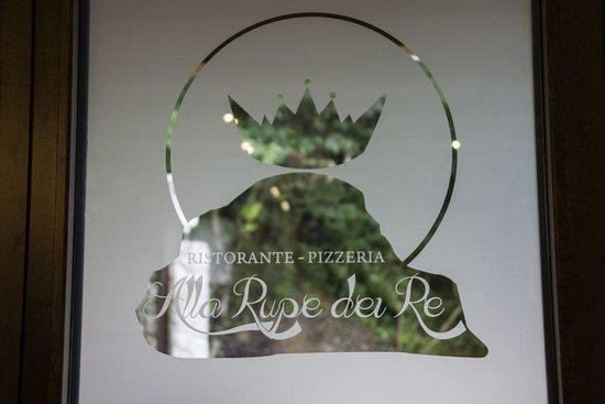 Sant'Angelo Le Fratte, อิตาลี: il nostro logo