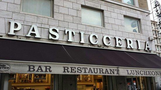 Niagara Bar E Pasticceria